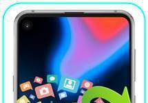 Samsung Galaxy A60 veri yedekleme