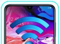 Samsung Galaxy A70 ağ ayarları sıfırlama