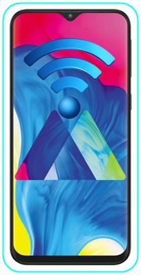 Samsung Galaxy M10 ağ ayarları sıfırlama