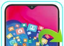 Samsung Galaxy M10 veri yedekleme