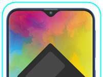 Samsung Galaxy M20 SD kart biçimlendirme