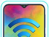 Samsung Galaxy M20 ağ ayarları sıfırlama