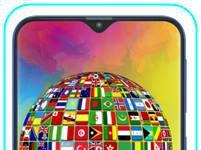 Samsung Galaxy M20 dil değiştirme
