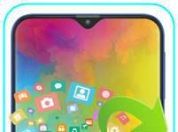 Samsung Galaxy M20 veri yedekleme