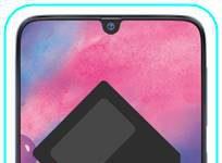 Samsung Galaxy M30 SD kart biçimlendirme