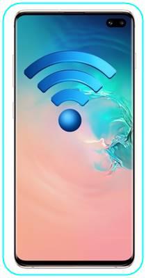 Samsung Galaxy S10 Plus ağ ayarları sıfırlama