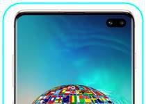 Samsung Galaxy S10 Plus dil değiştirme