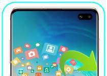 Samsung Galaxy S10 Plus veri yedekleme