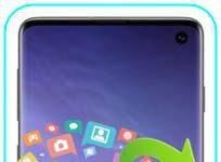 Samsung Galaxy S10 veri yedekleme