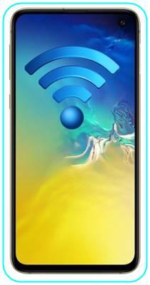 Samsung Galaxy S10e ağ ayarları sıfırlama