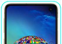 Samsung Galaxy S10e dil değiştirme