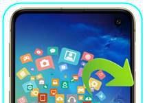 Samsung Galaxy S10e veri yedekleme