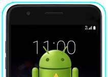 LG K30 sıfırlama sonrası Gmail ekranını geçme