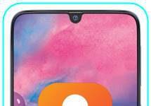 Samsung Galaxy M30 rehberi aktarma