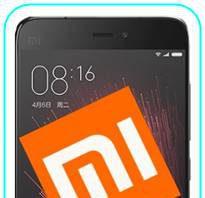 Xiaomi Mi 5 Pro Mi hesap şifre sıfırlama