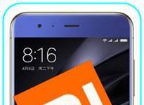 Xiaomi Mi 6 Mi hesap şifre sıfırlama