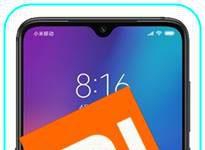 Xiaomi Mi 9 Mi hesap şifre sıfırlama