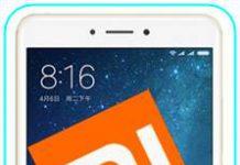 Xiaomi Mi Max 2 Mi hesap şifre sıfırlama