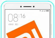 Xiaomi Mi Max Mi hesap şifre sıfırlama