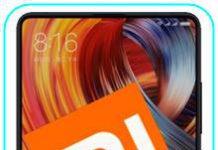 Xiaomi Mi Mix 2 Mi hesap şifre sıfırlama