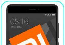Xiaomi Redmi Note 4X Mi hesap şifre sıfırlama