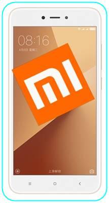 Xiaomi Redmi Note 5A Mi hesap şifre sıfırlama