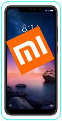Xiaomi Redmi Note 6 Pro Mi hesap şifre sıfırlama