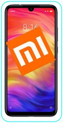 Xiaomi Redmi Note 7 Mi hesap şifre sıfırlama