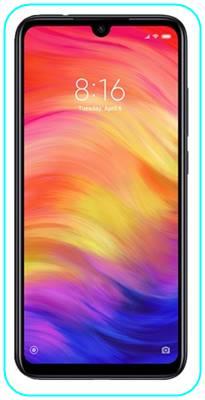 Xiaomi Redmi Note 7 Pro Mi hesap şifre sıfırlama