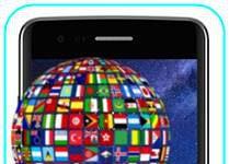 LG K8 2017 dil değiştirme