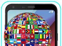 LG Q6 dil değiştirme