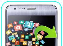 LG X Cam veri yedekleme