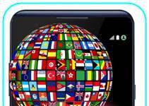 LG X Power dil değiştirme