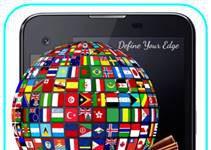 LG X Screen dil değiştirme