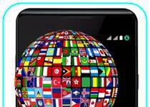 LG X Style dil değiştirme