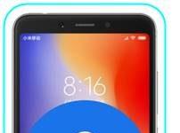 Xiaomi Redmi 6A rehberi telefona veya Gmail'e aktarma