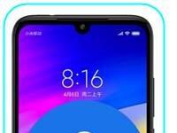 Xiaomi Redmi 7 rehberi telefona veya Gmail'e aktarma