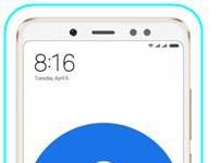 Xiaomi Redmi Note 5 Pro rehberi telefona veya Gmail'e aktarma