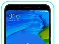 Xiaomi Redmi Note 5 rehberi telefona veya Gmail'e aktarma