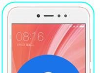 Xiaomi Redmi Note 5A Prime rehberi telefona veya Gmail'e aktarma