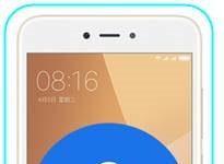 Xiaomi Redmi Note 5A rehberi telefona veya Gmail'e aktarma