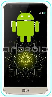 LG G5 SE Android sürümü