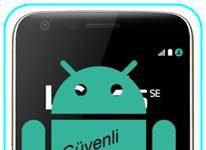 LG G5 SE güvenli mod
