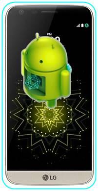 LG G5 güncelleme
