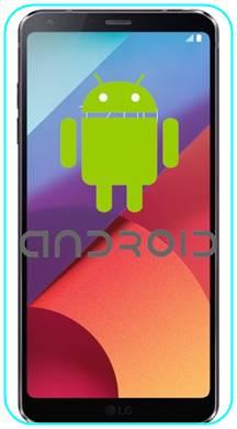 LG G6 Android sürümü