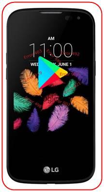 LG K3 Google Play Store sorunları