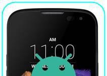 LG K3 güvenli mod