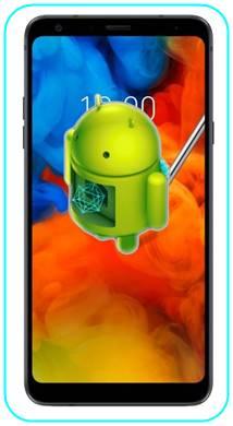 LG Q Stylus Plus güncelleme
