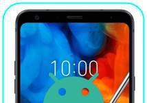 LG Q Stylus Plus güvenli mod