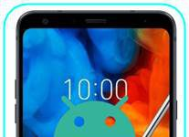 LG Q Stylus güvenli mod